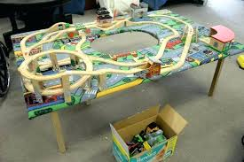train table zoom toys r us black thomas and friends dimensions