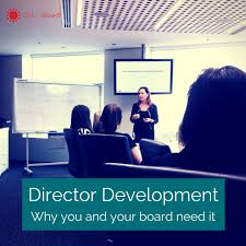 The Case For Director Learning And Development | Get On Board Australia