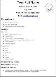 make a resume com create a how to make resume resume template free create