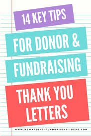 39 Best Fundraising Letters Appeals Images On Pinterest Cancer