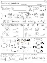 2nd Grade Daily Math Spiral Review Week 1   FREEBIE ••••• likewise October Printables   First Grade Literacy  Math  and Science moreover Best 25  Ks1 maths worksheets ideas on Pinterest   Maths likewise A free daily language review for 4th grade  Review important together with  further Smiling and Shining in Second Grade   mon Core Daily Math Review moreover 7 best First Grade   Go Math  Chapter Reviews 1 12 images on further 7 MARCH Daily Math Practice and Review Worksheets for First Grade furthermore Thanksgiving Math Worksheets For 2Nd Grade Worksheets for all furthermore 1st Grade Morning Work  1st 9 weeks    includes 90 pages  45 moreover School Is a Happy Place  Math Daily 3  How We Started   Math. on first grade daily math review worksheet