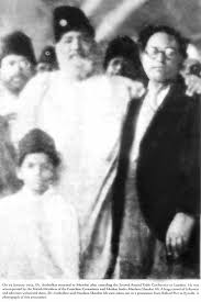 file on 29 january 1932 dr babasaheb ambedkar returned to mumbai after attending second round table conference in london jpg