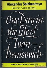 one day in the life of ivan denisovich essay
