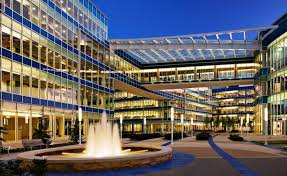 bluecross blueshield office building architecture. The BlueCross BlueShield Of Tennessee Corporate Headquarters Complex Comprises A 20,000 Square Foot Tier II Data Center, Office Buildings, Amenities/food Bluecross Blueshield Building Architecture B
