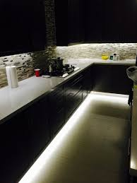 hervorragend kitchen countertop lighting under cabinet