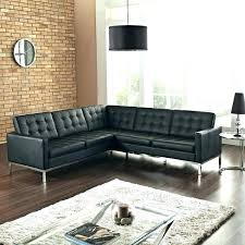 best l shaped couch dark wood floors brown leather furniture the best l shaped leather sofa