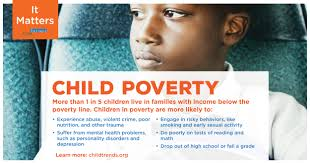 ideas collection the u s ranks th in childhood obesity rates  best solutions of children in poverty child trends fabulous child poverty in america essay