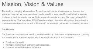 mission statement examples business company mission statement examples beneficialholdings info