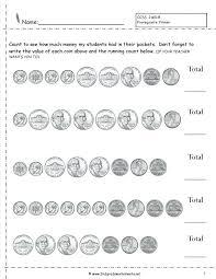 Money Worksheets Grade 2 Math Word Problems Free Printable 2nd Pdf ...