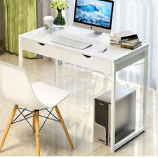 home office table. Computer Desk 2 Drawers Laptop PC Desktop Study Table Home Office  Workstation Home Office Table T