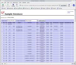 sample spreadsheet excel using the ssrl automated mounting sam system