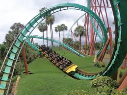 the best of busch gardens thrill rides family attractions animal encounters live shows