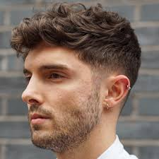 Maybe you would like to learn more about one of these? 40 Statement Hairstyles For Men With Thick Hair