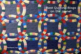Top 100 Quilting Blogs Every Quilter Must Follow | Quilt Blogs & Quilting Blogs Adamdwight.com