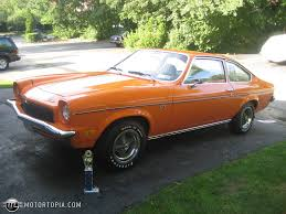 """View Blog Post — """"Chevy Vega GT Brought Out of Hibernation - Takes ..."""