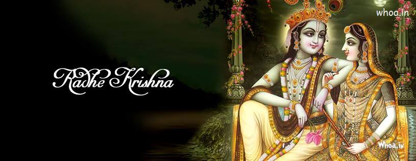 radha krishna photos for facebook cover