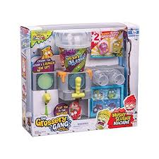 Grossery Gang Vile Vending Machine Fascinating Grossery Gang Buy Online From Fishpondconz