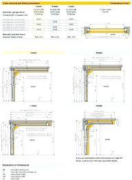 standard garage door size standard garage door sizes full size of outrageous great typical ideas single