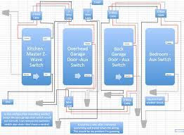ge z wave switch wiring diagram ge auto wiring diagram schematic 5 way ge z wave switch integration problems devices on ge z wave switch wiring diagram