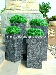 outdoor garden planters. Large Outdoor Plant Pots Garden Planters For Trees .