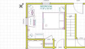 Small Bedroom Floor Plans Impressive Inspiration Design
