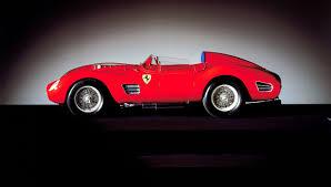 Description for ferrari 250 testarossa 1958: 250 Testa Rossa The Famous Ferrari Red Head Tofm