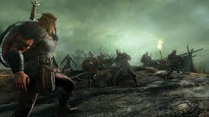 gawain and beowulf gerald r lucas medium