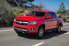 Video: 2016 Chevy Colorado Diesel Spotted at Work Truck Show ...