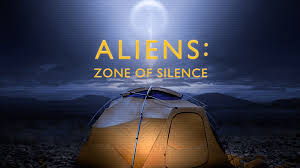 Aliens Zone Of Silence