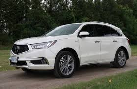 2018 acura mdx redesign. contemporary 2018 2017 acura mdx sport hybrid for 2018 acura mdx redesign