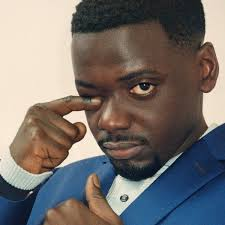 Daniel kaluuya says a different me showed up as he played black panther leader fred hampton in judas and the black messiah. (feb 10). Daniel Kaluuya I M Not A Spokesman No One S Expected To Speak For All White People Daniel Kaluuya The Guardian