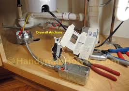 best 10 outlet wiring ideas on pinterest electrical wiring 3 Sets Of Wires In One Outlet under kitchen sink junction box and outlet wiring