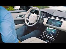 2018 land rover range rover interior. contemporary land range rover velar interior review 2018 new 2017 video  throughout land rover range interior