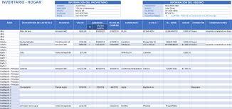 Inventario Excel Plantillas Gratis De Inventario En Excel Smartsheet