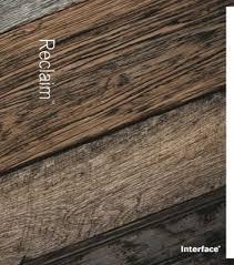 Reclaim Summary mercial Carpet Tile