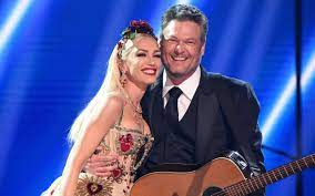 Gwen Stefani and Blake Shelton Share ...