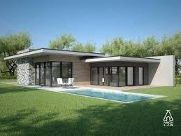 modern flat roof house plans new single story 5 ideas d06b21cb39e7a2094ca60c06366