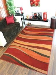 red brown rug red orange rugs orange red and brown rug designs red orange and brown red brown rug