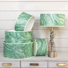 lamps olympus digital green lamp shade favored oversized image of dark green table