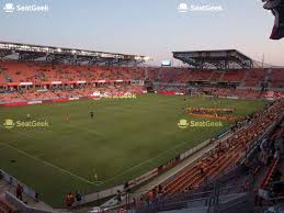 Bbva Compass Stadium Houston Seating Chart Your Ticket To Sports Concerts More Seatgeek