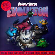 Angry Birds Evolution (Original Game Soundtrack) (2017) MP3 - Download Angry  Birds Evolution (Original Game Soundtrack) (2017) Soundtracks for FREE!