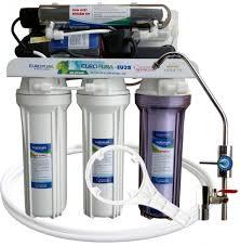 Máy lọc nước RO Sanaky SNK 209 (vòi đôi - 9 lõi lọc) — Máy Lọc Nước 24/7