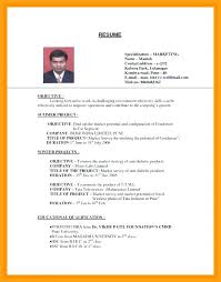 How To Make A Resume Simple Who To Make Resume Resume Templates Free Google Docs Putasgae