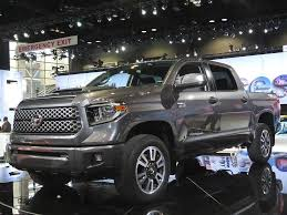 2018 Toyota Tundra TRD Pro, Diesel, Redesign, Specs, Colors, Release