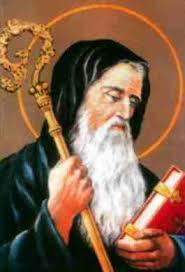 Resultado de imagen para novena san benito abad