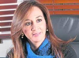 Resultado de imagen para Sandra Forero Ramírez.