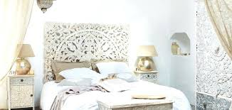 moroccan inspired furniture. Moroccan Style Bedroom Furniture Interior Inspired R