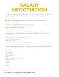 Salary Offer Letter Templates At Allbusinesstemplates Com