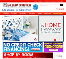 Lee Blum Furniture pany Profile