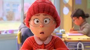 """neuen Pixar-Film """"Turning Red ..."""